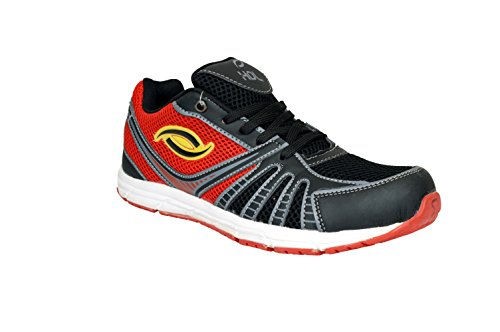 HDL JOGGER TOP SHOE WITH HEEL SUPPORT 10