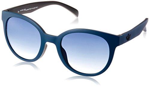 adidas Originals Herren Sonnenbrille AOR002 Dark Blue/Blue