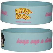 1art1 Betty Boop - Boop A Doop Braccialetto (6 x 2cm)