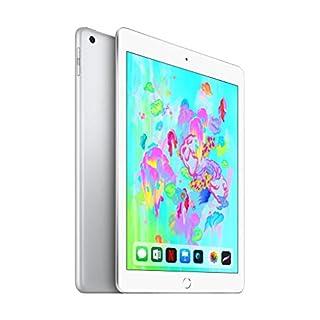 Apple iPad (9,7 Zoll, Wi‑Fi, 32 GB)- Silber