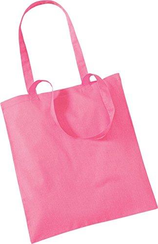 Westford Mill borsa borsetta Storage Holdall Promo Borsa a spalla taglia unica True Pink