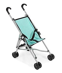 Bayer Chic 2000 600 30 - Carrito de bebé, Color Verde Menta