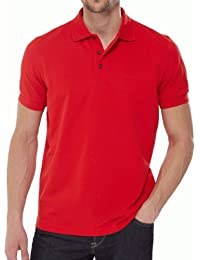Hugo Boss - Polo - Homme Rouge Rouge