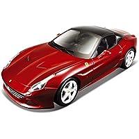 Maisto - Kit de Montaje de Ferrari California T en Escala 1/18 (39899