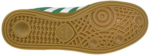adidas Spezial, Basses Mixte Adulte Vert (Bold Green/Ftwr White/Gold Met.)