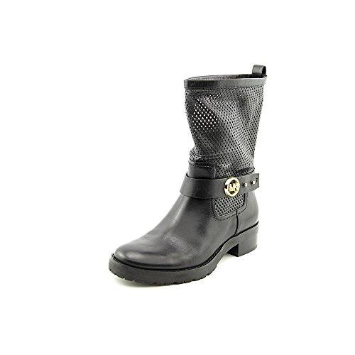 Michael Michael Kors Daria Flat Boot Donna US 6 Nero Stivalo