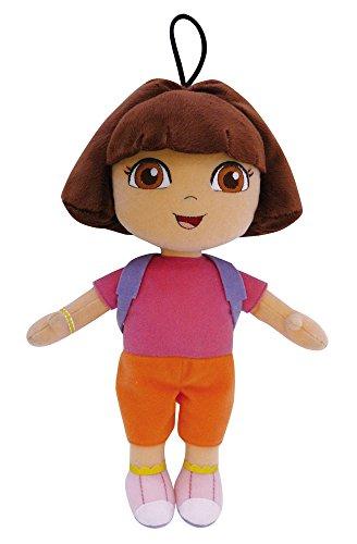 Jemini 022764–Soft Toy–Dora the Explorer Hidden Treasure