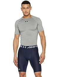 Under Armour Men's HeatGear Armour 2.0 Long Shorts