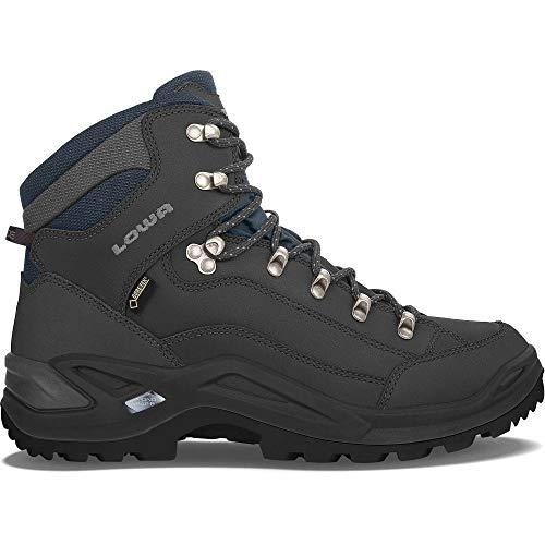 Lowa Renegade GTX mid - schmal Dark Grey 7 Gtx Mountaineering Boot