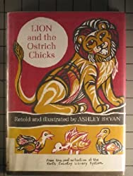 Lion and the Ostrich Chicks: And Other African Folk Tales