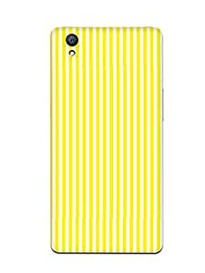 Print Tech BACK COVER FOR OPPO A37