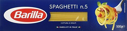 barilla-spaghetti-500-g-lot-de-8