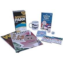The South Park Kit: Dude, Sweet! (Running Press Mega Kit)