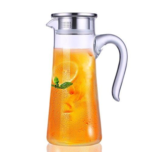 weiju 2018Nueva 1.5L hervidor de agua fría de hielo jarra de agua,