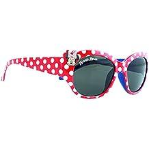 Disney Minnie Mouse Pink Lunettes de soleil mzJb201mj