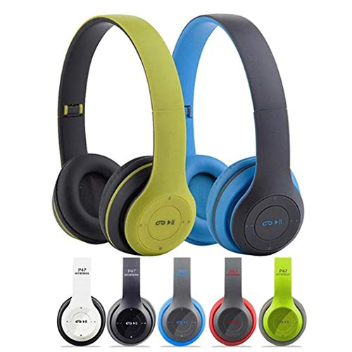 Voiks Universal Wireless Bluetooth Stereo Headphones Bluetooth Headset