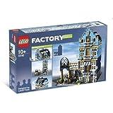 LEGO - 10190 Market Street, 1248 Teile