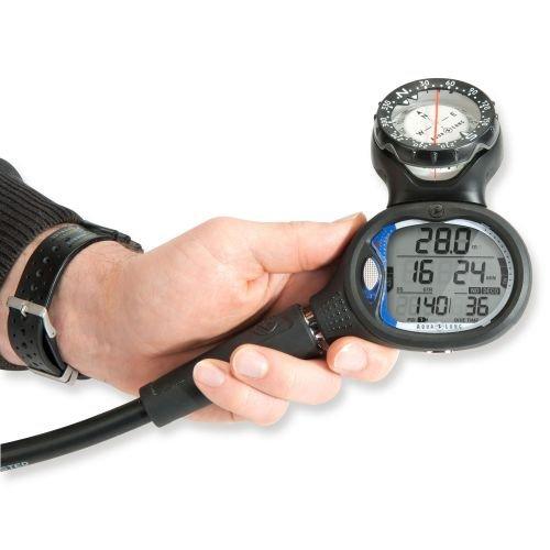 Aqualung i550 – mit Kompass und Schnellkupplung - 2