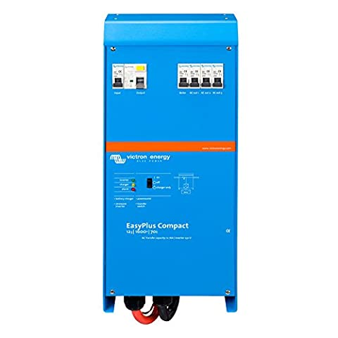 Victron Energy–Easy Plus Victron Energy C 1600Watt 12Volt