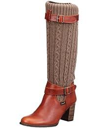 Jonny's Rowena 27142 - Botas Fashion para Mujer