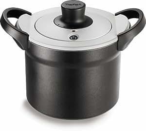 Tefal Wikook P6060433 Fast Cooker, 4 Litre
