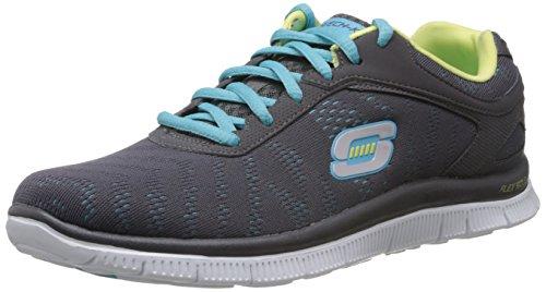 skechers-flex-appeal-first-glance-damen-sneakers-blau-weiss-ccaq-39-eu
