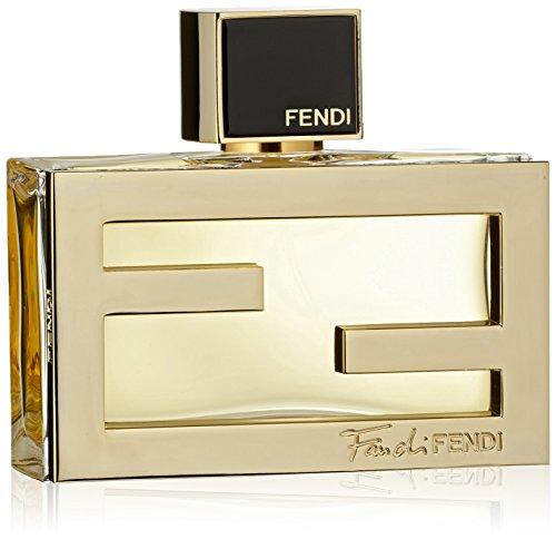 Fan di Fendi Eau de Parfum 50 ml Spray Donna
