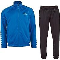 Kappa Till Tracksuit - Chándal de fitness para hombre, color Azul, talla L