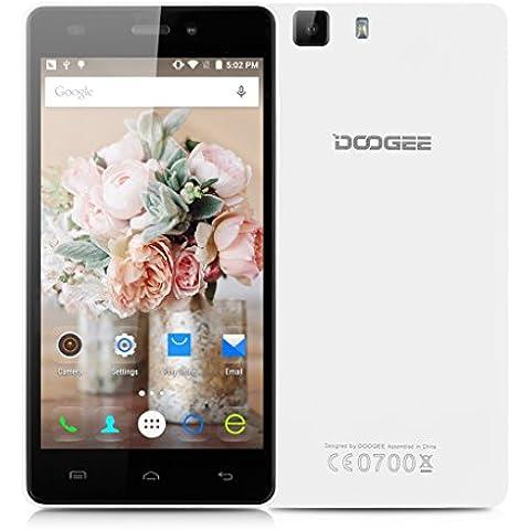 DOOGEE X5 3G Smartphone -- 5.0