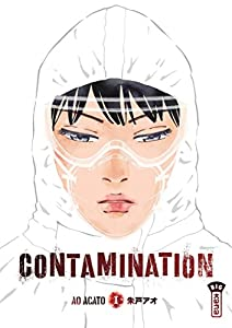 Contamination Edition simple Tome 1