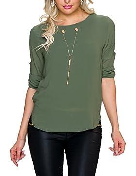 Lingling - Camisas - para mujer