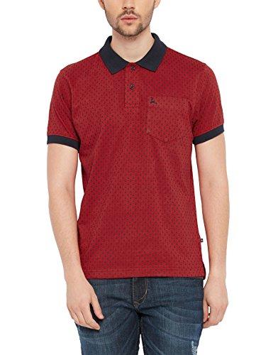 Parx Red Men's T-shirt