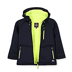 Cherry Crumble Lightweight Layer Jacket for Girls