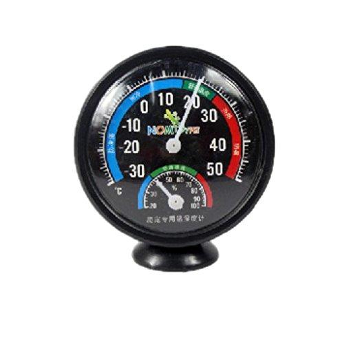 Innen und Außentemperatur Luftfeuchtigkeit Hygrometer Thermometer Messanzeige