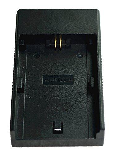 Batterie Platten LP-E6 für Canon DSLR,kompatibel mit Lilliput 667GL Monitor/569/5D/665/663/665WH/664/329W/TM-1018/RM-7028/969A/969B/779GL-70NP/FA1014 Series