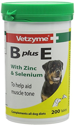 vetzyme-vitamin-b-e-tablets-200-dog-health