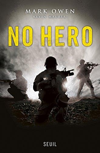 No Hero (DOCUMENTS (H.C)) par Mark Owen