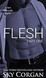 Flesh (The Flesh Series Book 1) (English Edition)