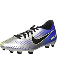 Nike Men's Mercurial Vortex III NJR Fg Footbal Shoes