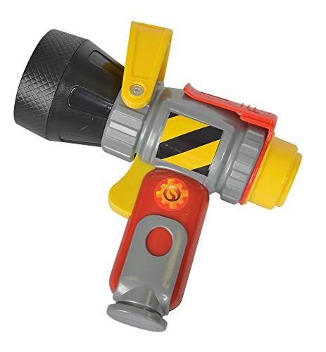 Wetter Kleinkind Kostüm Warmes - Simba 109250748 - Feuerwehrmann Sam Wasserpistole 100ml