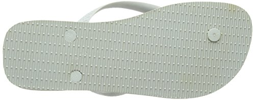 Havaianas Hype, Tongs Homme Gris (Grey/4108)
