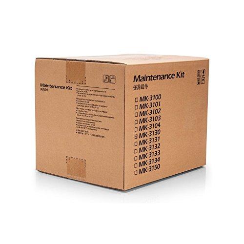 Preisvergleich Produktbild Original Service-Kits passend für Kyocera FS-4300 DN Kyocera MK3130,  MK-3130 1702MT8NL0 - Premium Wartungskit - Farblos - 500.000 Seiten