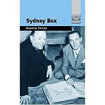 [(Sydney Box )] [Author: Andrew Spicer] [Feb-2012]