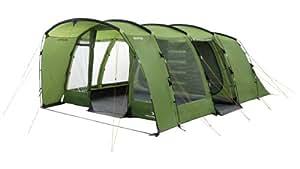 Easy Camp 120058 Boston 600 Tente tunnel Vert