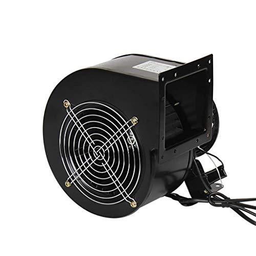 FXD Blower Zentrifugalventilator, 80 W, für die Kanalventilation, Rauchabzug, Stahl, 85W