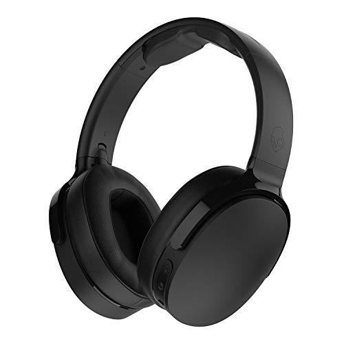 Skullcandy S6HTW-K033 Hesh3 Bluetooth Wireless Over-Ear-Kopfhörer mit Mikrofon schwarz