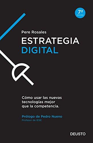 Estrategia Digital (Spanish Edition)