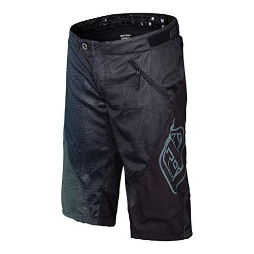 LXIANGP Herren Downhill Shorts Radfahren MTB Bike Shorts Böden Atmungsaktiv Feuchtigkeitstransport Schnelltrocknend Sport Baumwolle Bekleidung Bekleidung Race Fit Bike (Color : E, Size : M) - Race Trägerhose Radhose