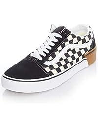 3dc171bd3e Suchergebnis auf Amazon.de für  vans checkerboard old skool  Schuhe ...