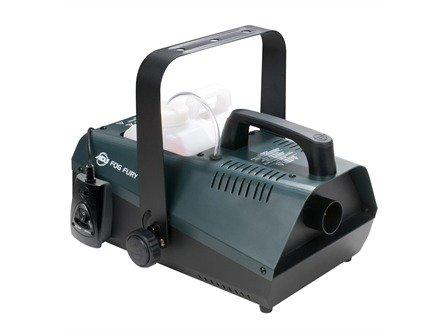 American Dj Fog Fury 2000 Nebelmaschine Adj (American Dj Nebelmaschine)